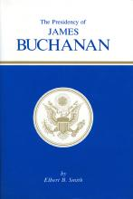 The Presidency of James Buchanan