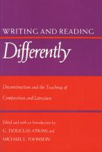 Writing and Reading Differently