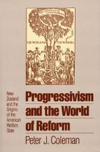 Progressivism and the World of Reform