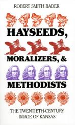 Hayseeds, Moralizers, and Methodists