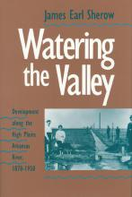 Watering the Valley