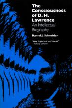 The Consciousness of D. H. Lawrence