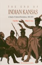 The End of Indian Kansas