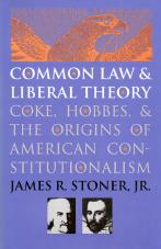 Common Law and Liberal Theory