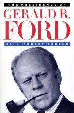 The Presidency of Gerald R. Ford