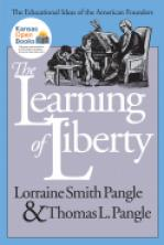 The Learning of Liberty