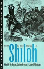 Guide to the Battle of Shiloh