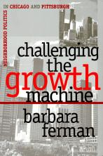 Challenging the Growth Machine