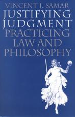 Justifying Judgment