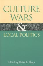 Culture Wars and Local Politics