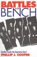Battles on the Bench