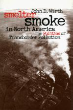 Smelter Smoke in North America