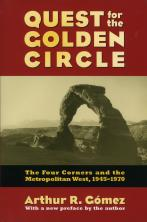 Quest for the Golden Circle