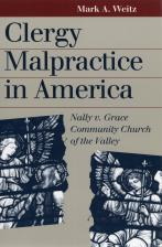 Clergy Malpractice in America