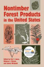 Nontimber Forest Products in the United States