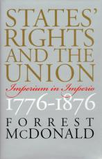 States' Rights and the Union