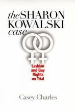 The Sharon Kowalski Case