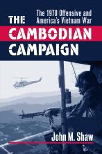 The Cambodian Campaign