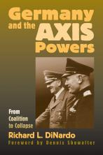 Germany and the Axis Powers