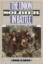 The Union Soldier in Battle