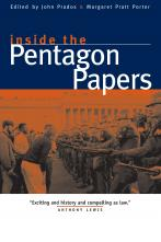 Inside the Pentagon Papers