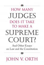 How Many Judges Does It Take to Make a Supreme Court?