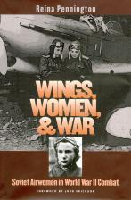 Wings, Women, and War