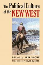 The Political Culture of the New West
