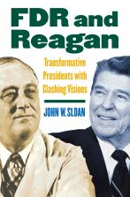 FDR and Reagan