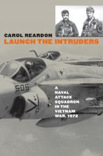 Launch the Intruders
