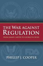 The War against Regulation