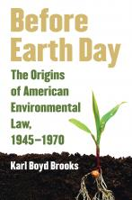 Before Earth Day