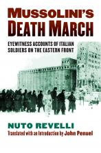 Mussolini's Death March