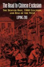 The Road to Chinese Exclusion