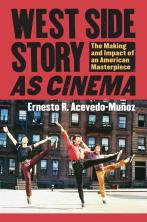 West Side Story as Cinema