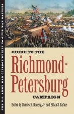 Guide to the Richmond-Petersburg Campaign