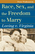 Race, Sex, and the Freedom to Marry
