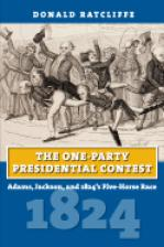 The One-Party Presidential Contest