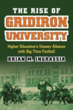 The Rise of Gridiron University