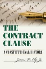 The Contract Clause
