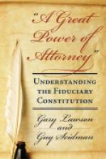 """A Great Power of Attorney"""
