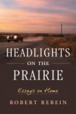 Headlights on the Prairie