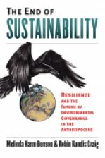 The End of Sustainability