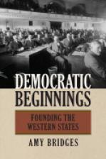 Democratic Beginnings