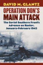 Operation Don's Main Attack