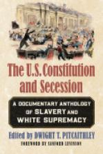 The U.S. Constitution and Secession