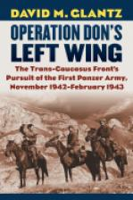 Operation Don's Left Wing