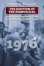 The Election of the Evangelical