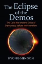 The Eclipse of the Demos