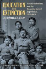 Education for Extinction